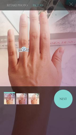 Tiffany & Co. app