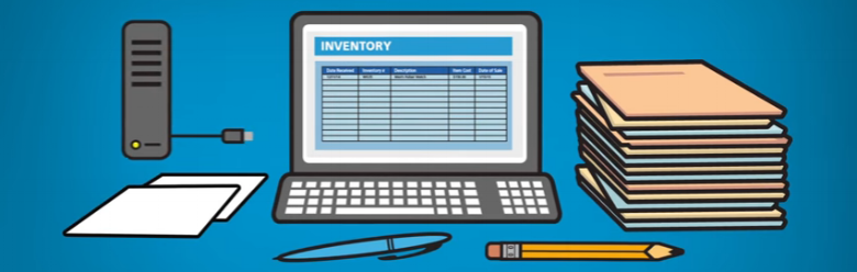 Inventory record keeping