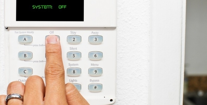Ask your alarm system provider these questions