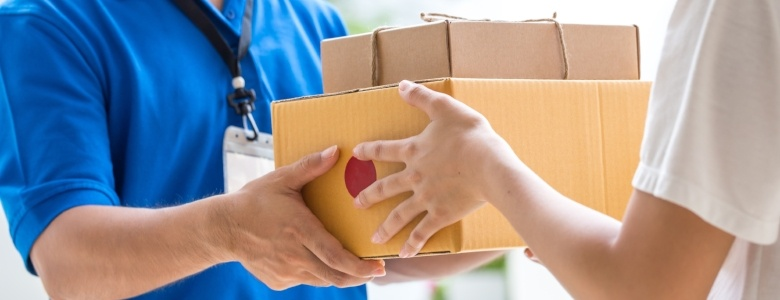 exchanging packages
