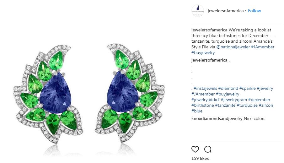 JA IG colored gemstones post
