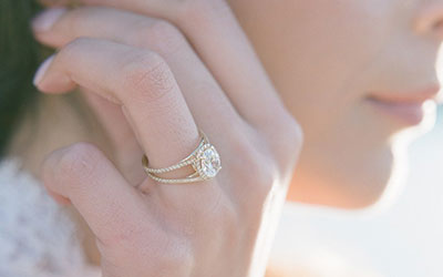 How to Get Engagement Ring Insurance: 9 Things You Need to Know