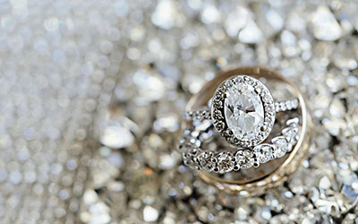 Engagement Ring Insurance 101