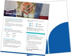 Jewelry Insurance Brochure