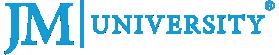 JM University logo