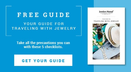 Get Your Guide to Traveling With Jewelry