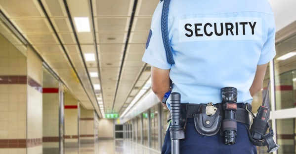 security guard and dependable security agency essay They will know me as a caring, dependable person they can turn to in a time of need learning i will develop my mind through reading,  self-esteem and security.