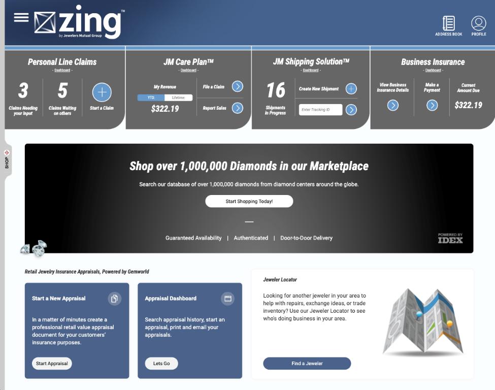 Zing_Screenshot